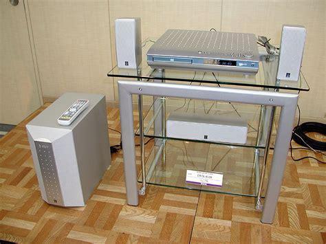 Yamaha Dvx S120 ヤマハ デジタルアンプを搭載したsacd対応dvdシアターシステム