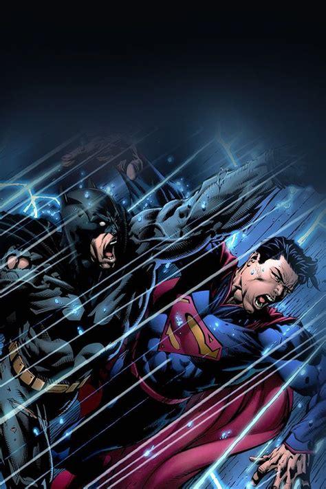 Batman Vs Superman Fight B M000104 Iphone 5 5s Se Casing Cus 75 entries in superman iphone wallpaper