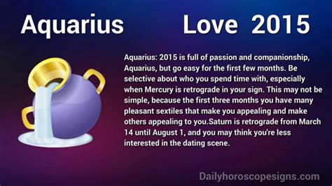 delicate horoscope for aquarius 2016