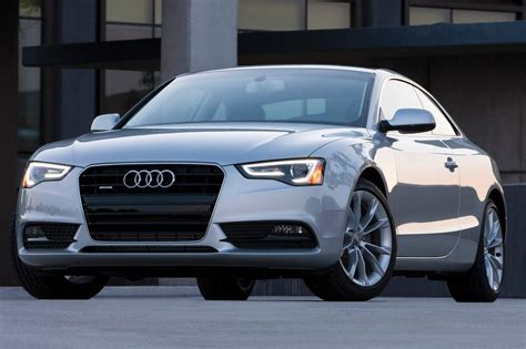 2015 audi a5 coupe used 2015 audi a5 coupe pricing for sale edmunds