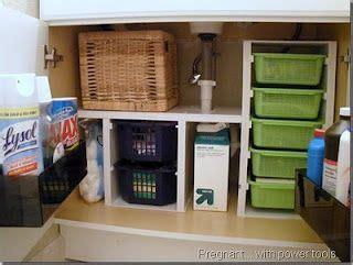 Sink Sliding Shelf Unit by 1000 Ideas About Sink Storage On