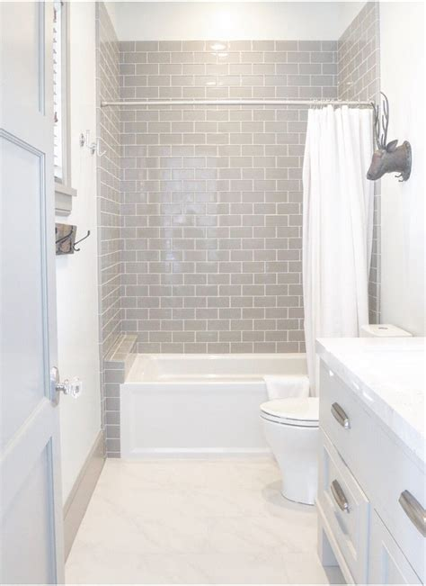 wall tile bathroom ideas beautiful homes of instagram former hgtv home home bunch interior design ideas