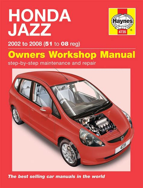 what is the best auto repair manual 2002 nissan sentra electronic valve timing honda jazz 2002 2008 instrukcja napraw haynes motohelp