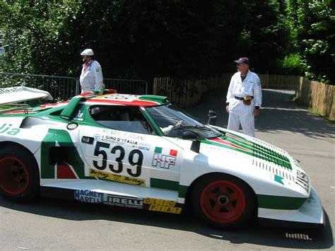 Lancia Stratos 5 File Lancia Stratos Turbo Jpg Wikimedia Commons