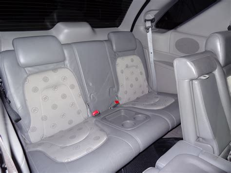 2002 buick rendezvous pictures cargurus
