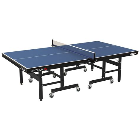 stiga table tennis table stiga optimum 30 indoor table tennis table