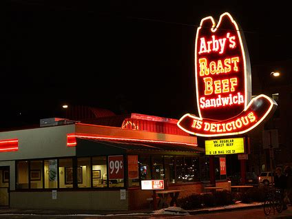 Arby's Is Planning A Total Relaunch — New Menu, New Logo ... Arby S Deutschland