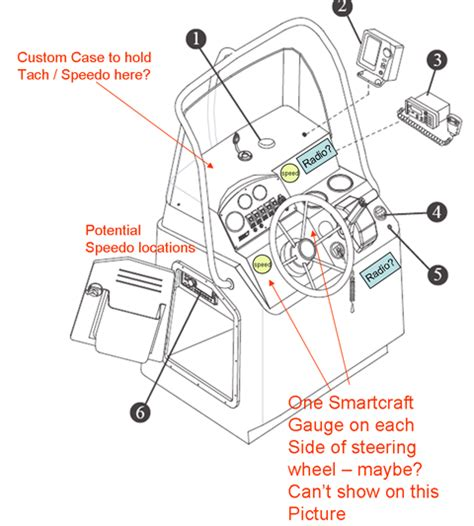 center console for boat wiring diagram center free