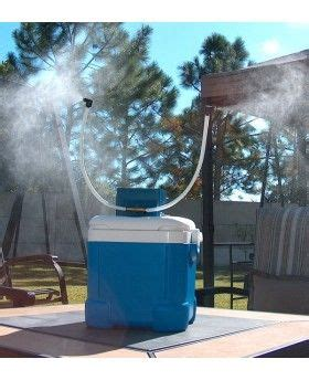 golf cart fans portable 17 best images about sports misting systerms on pinterest