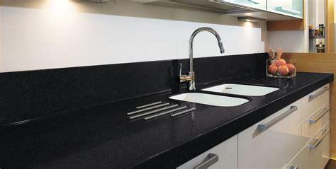 encimeras negras de granito encimera negra materiales de construcci 243 n para la reparaci 243 n