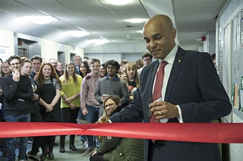 Mba Dmu by Students And Staff Celebrate Official Opening Of Gateway