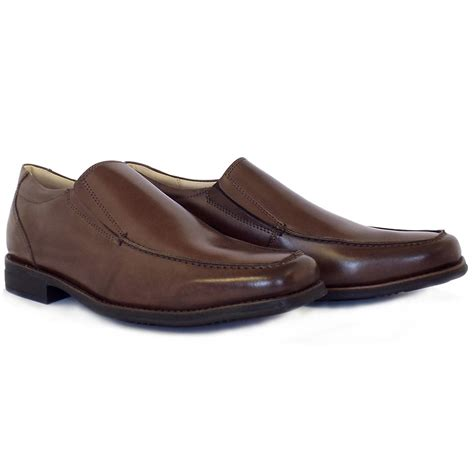 slip on shoes anatomic co tapera s smart slip on snoes in brown