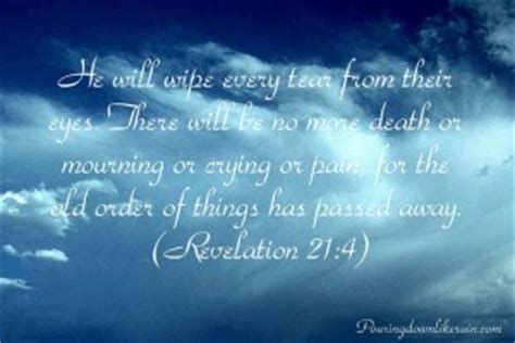 scriptures of comfort in death bible quotes for sorrow quotesgram