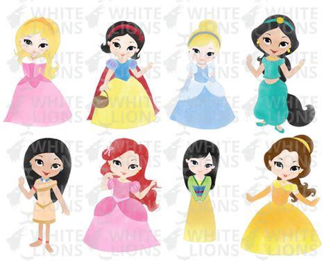 disney princess clipart disney princess clip 84