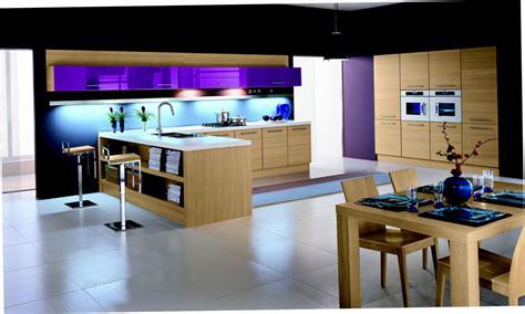 di lusso interni gallery of ispirazioni cucina open space arredamento