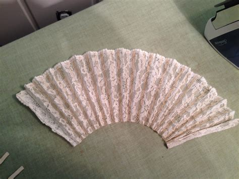 how to make a silk fan theladydetalle how to create an early 19th century fan