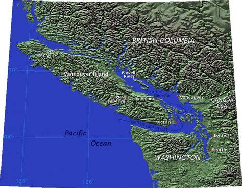 Vancouver Island file vancouver island relief jpg