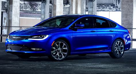 Chrysler 200 Recall by The Motoring World Usa Recall 6 The Chrysler 200 From