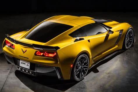 Mesin V8 Corvette gambar spesifikasi mesin 2015 chevrolet corvette
