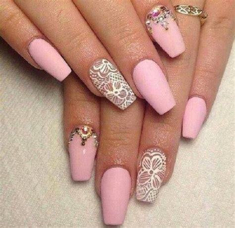 killer coffin nail designs nail design ideaz