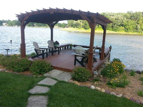 gazebo creations pergolas pergolas by size gazebocreations