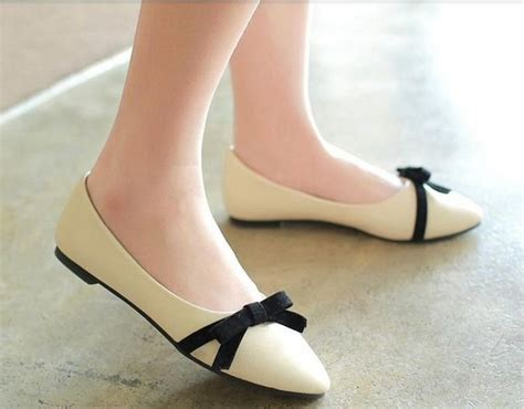 Sepatu Flatshoes A22 53 Sepatu Wanita jual flatshoes elstore sepatu bogor