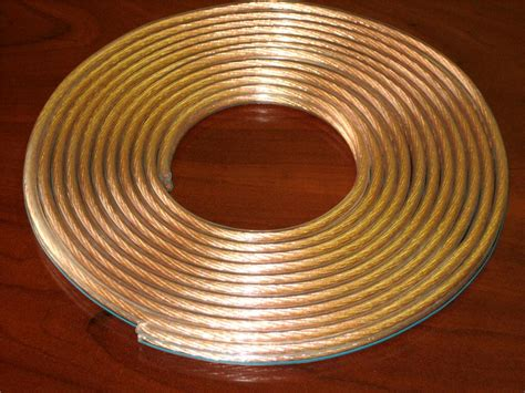 wire definition 15 039 high definition 12 ga awg speaker cable wire