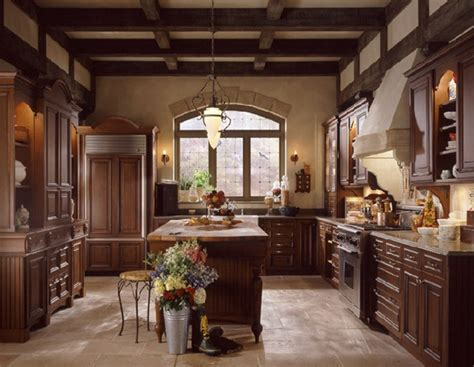 Tuscan Home Interiors by Tuscan Decorating Style Interiorholic