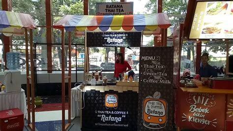 Hardisk Di Bec Bandung bec bandung thai tea green tea coffee milk quot ratana quot
