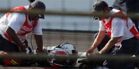 Motorradrennen Unfall 2018 by 13j 228 Hriger Stirbt Beim Motorsport Rasende Kinder Taz De