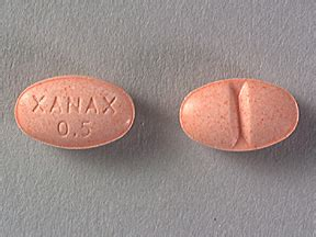 colors of xanax alprazolam uses side effects interactions