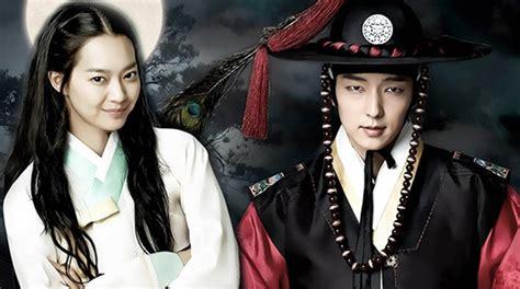 film korea horor romantis 7 drama korea bertema horor namun tetap romantis