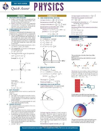 basic physics a self teaching guide smitecentral shop