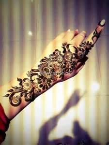 henna tattoo selber machen 40 designs