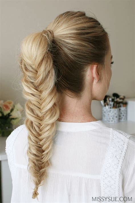 Hairstyle For School by 25 Best Ideas About School Hairstyles On