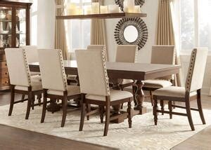 Ashley Furniture Table And Chairs Quality Dining Room Sets Illinois Indiana Roomplace