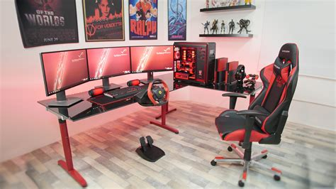 ultimate gamer setup the best 28 images of ultimate gamer setup my ultimate