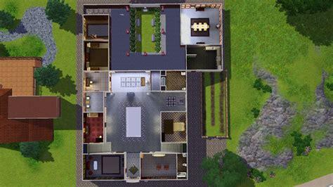 house of the tragic poet floor plan mod the sims house of the tragic poet in pompeii italy
