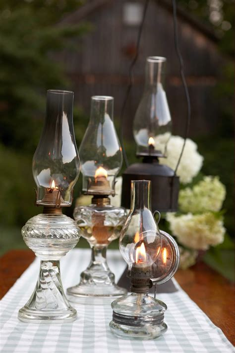 oil lamps   Unique Wedding Ideas   Inked Weddings Blog