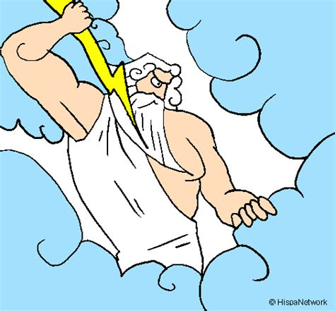 printable coloring pages of zeus free coloring pages of zeus greek god