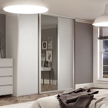 Screwfix Fitted Wardrobes by Fitted Sliding Wardrobe Doors Uk Screwfixwardrobes