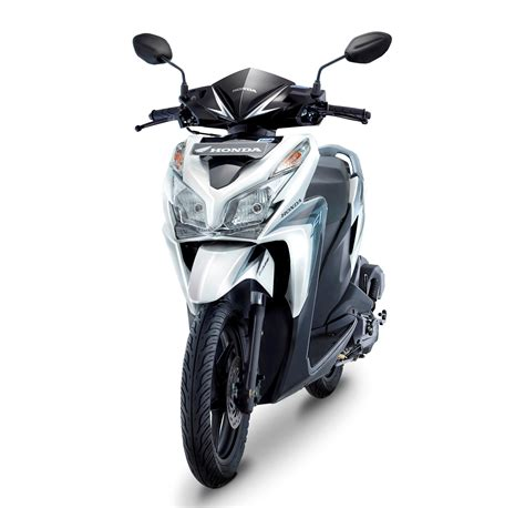 Vario Techno 125 Iss 301 moved permanently