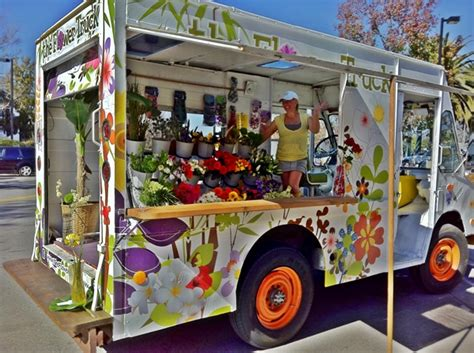 High Tea Kitchen Tea Ideas 5 ideas for a business in a truck impressive magazine