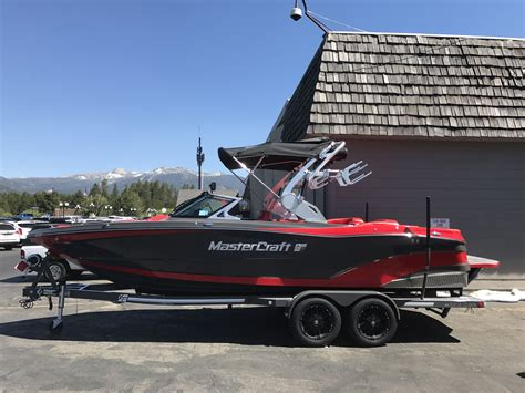 norcal boats norcal mastercraft 2017 mastercraft xt23