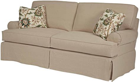Best Furniture Slipcovers 20 Best Slipcovers For 3 Cushion Sofas Sofa Ideas