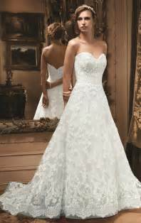 Wedding Dress Com Casablanca Bridal 2127 Dress Missesdressy Com