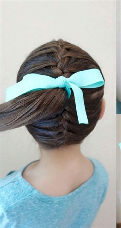 Hairstyles On Top On Bottom by 50 Toddler Hairstyles To Try Out On Your One Tonight