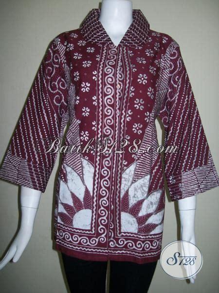 Baju Celana Wanita Stelan Asifa Matahari Baju Batik Tulis Wanita Motif Matahari Bls835t Xl Toko