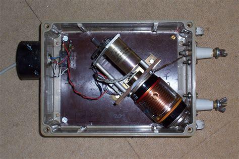 magnetic loop capacitor magnetic loop antenna pa 248 rwe