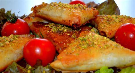 recette de cuisine marocaine facile et rapide cuisine marocaine 1 recette facile et rapide de briwates